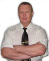 Лялин Анатолий - директор ООО Лаборатория 33